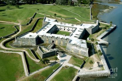 Castillo do San Marcos