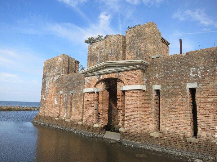 Castles in Louisiana - Beauregard