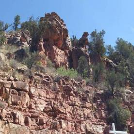 Cathedral rock 2