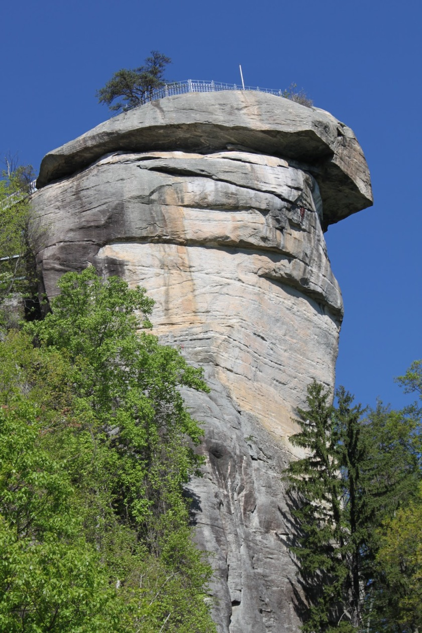 Chimney Rock, NC 2