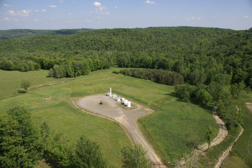 Energy Site