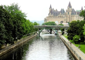 Fairmont Chateau, Ottawa
