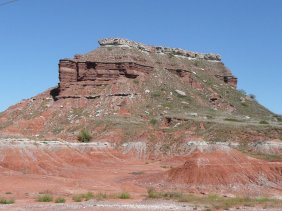 Gloss Mountains 2