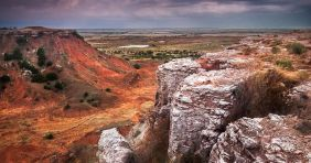 Gloss Mountains 3