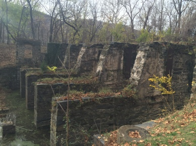 Harpers Ferry Ruins 1