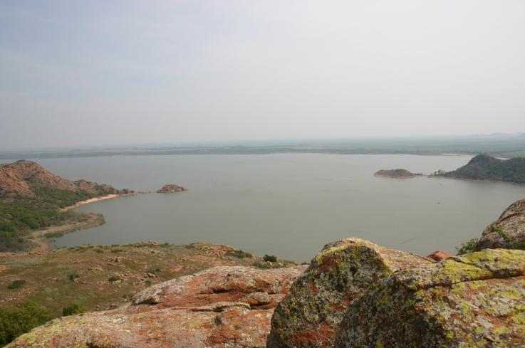 Lake Altus, OK
