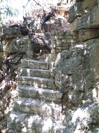 Montezuma's Well, Rimrock, AZ