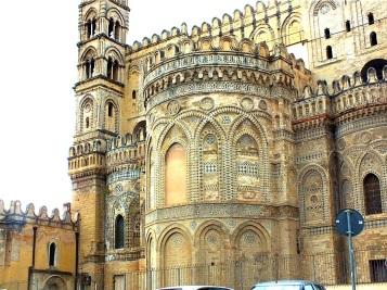Palermo, Sicily