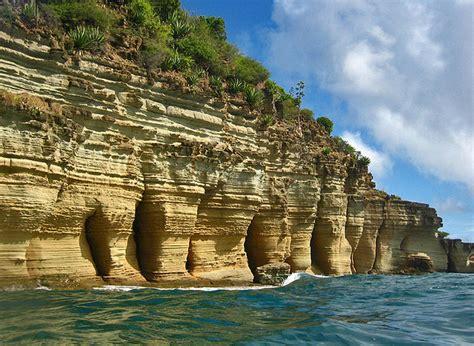Pillars of Hercules, Antigua