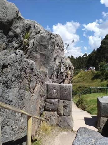Qenko, Peru 2