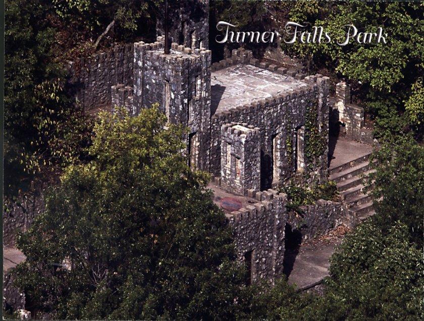 Turner Falls Castles 1