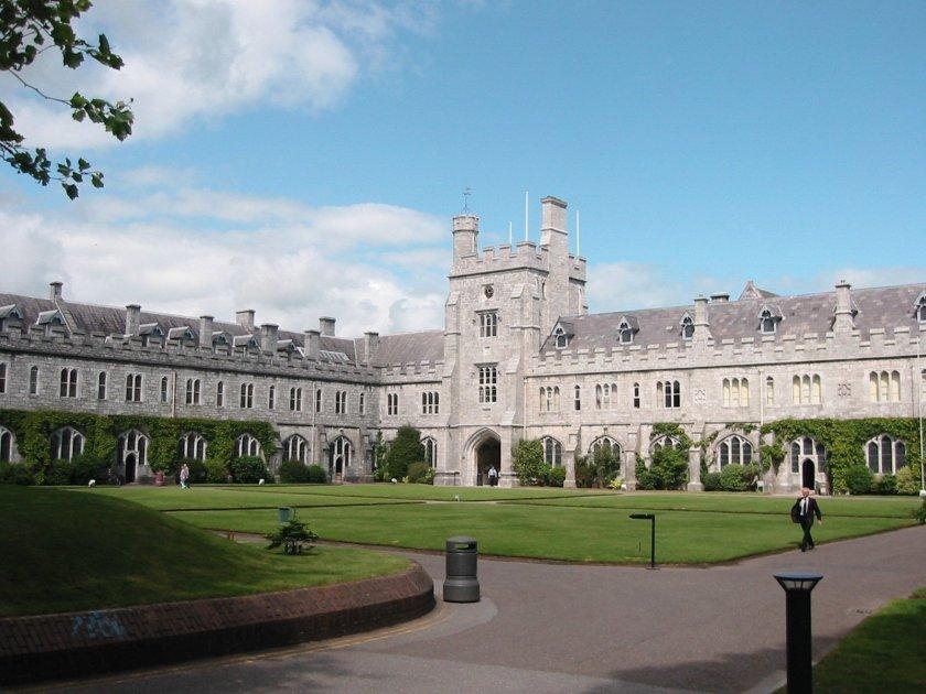 University College Cork - Ireland