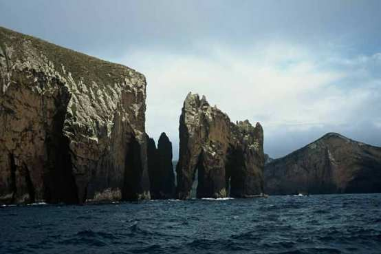 Antipodes Islands 1