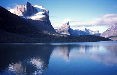 Baffin Island 1