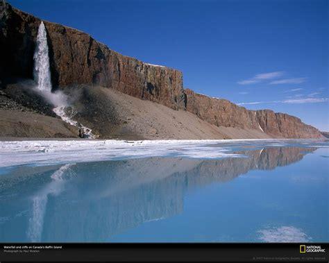 Baffin island 3