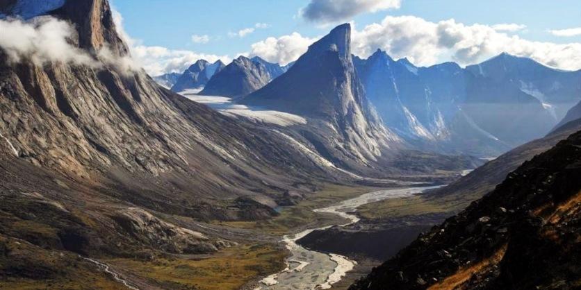 Baffin Island 4