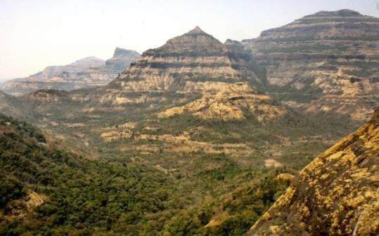 Deccan Plateau 1
