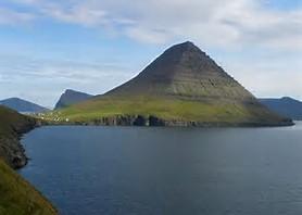 Faroe also