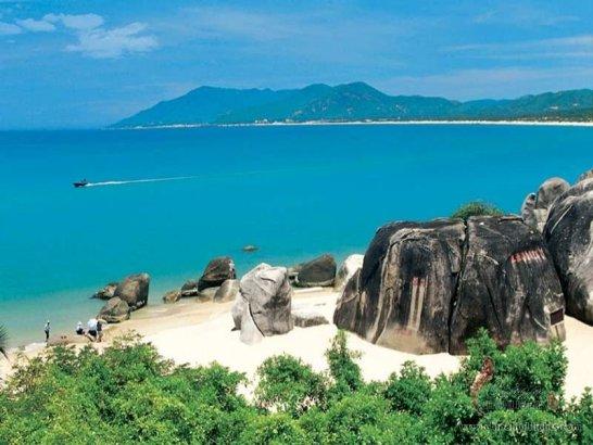 Hainan, China 1