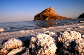 Lake Urmia 1