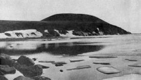 lyakhovsky islands 1