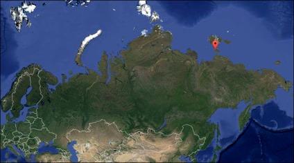lyakhovsky islands 2