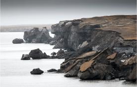 lyakhovsky islands 4