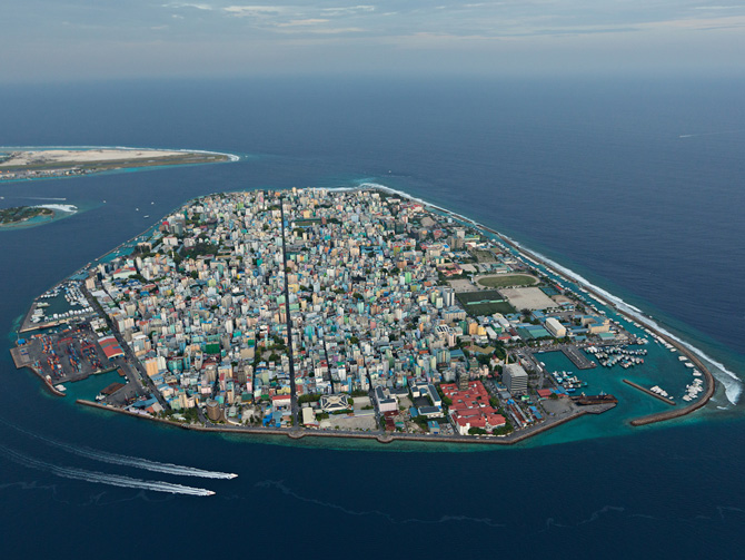 Maldives 3 - Male