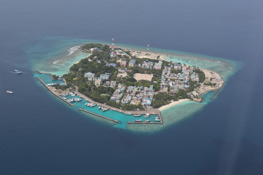 Maldives 4 - Maldive Resort
