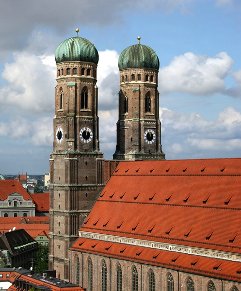 Munich-Frauenkirche