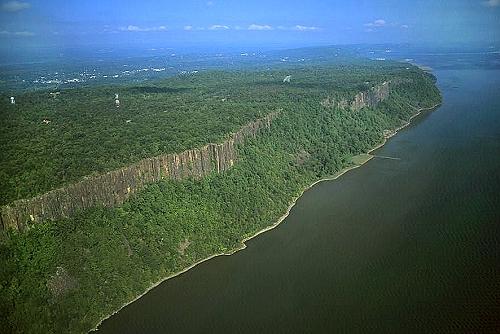 Palisades - Hudson River 2