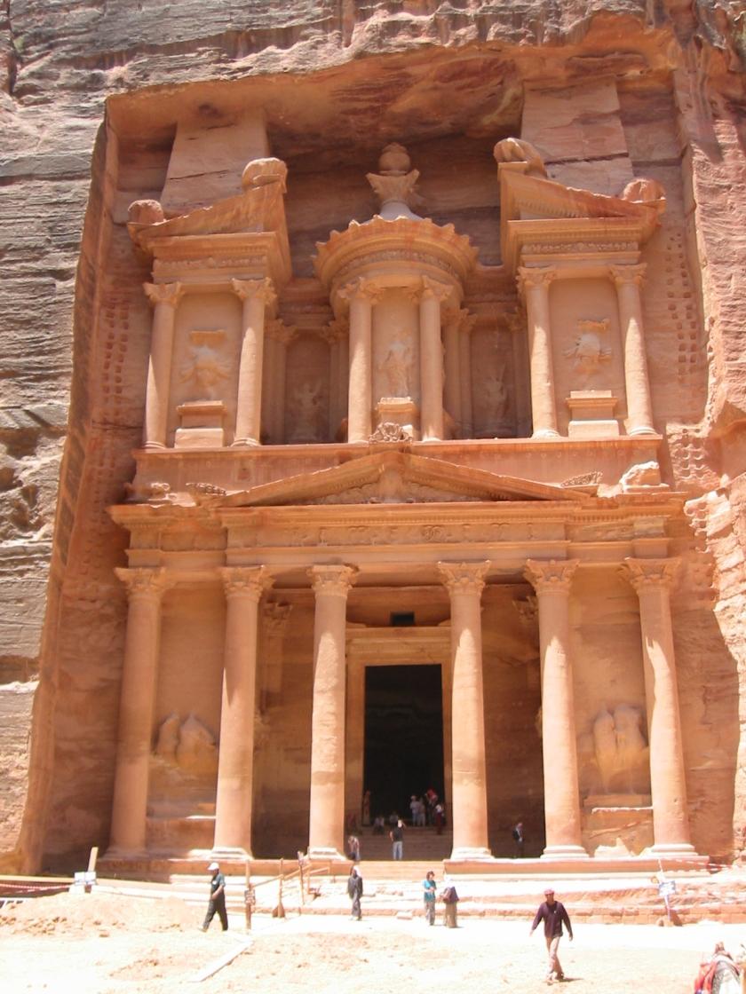 Petra, Jordan 1