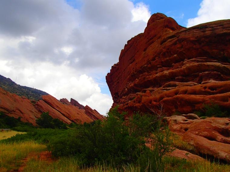 Red Rock Park, Colorado
