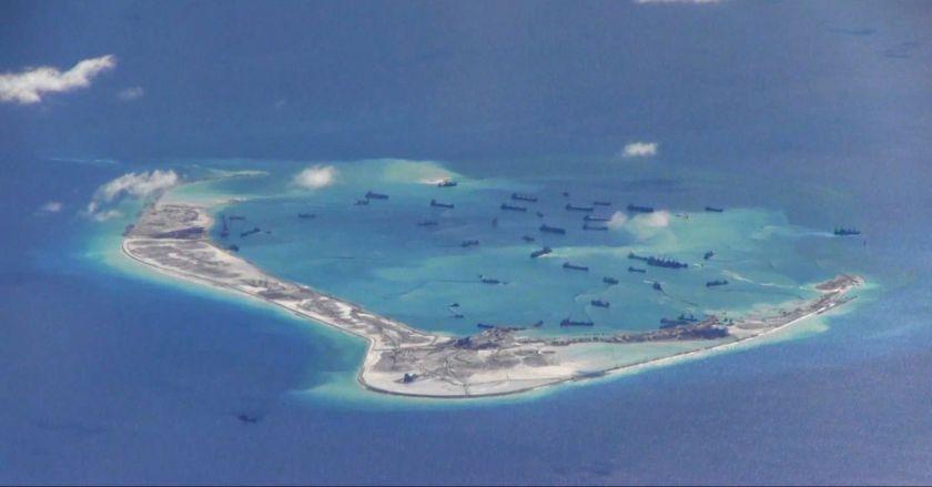 Spratley Islands 2