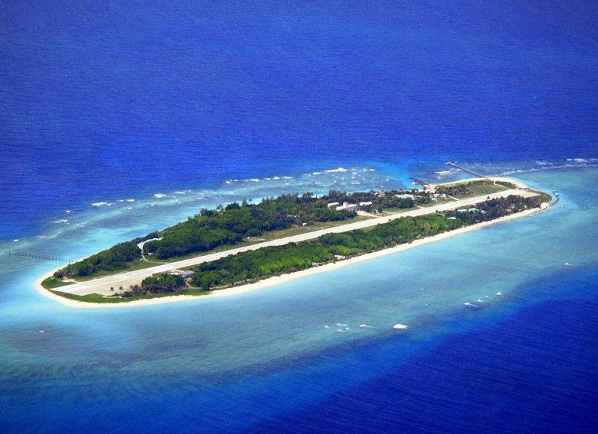 Spratley Islands 3