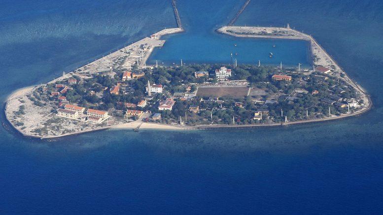 Spratley Islands 4