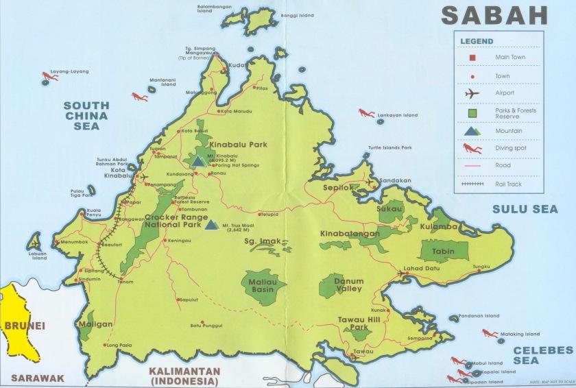 Tawau-Sabah