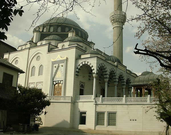 Tokyo_Mosque_Japan