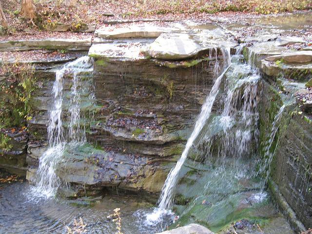 Twin Falls Seneca NY 2
