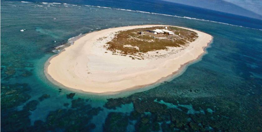 Willis Island 2
