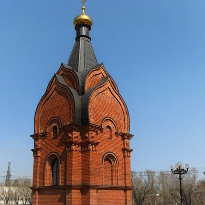 Barnaul Russia 2