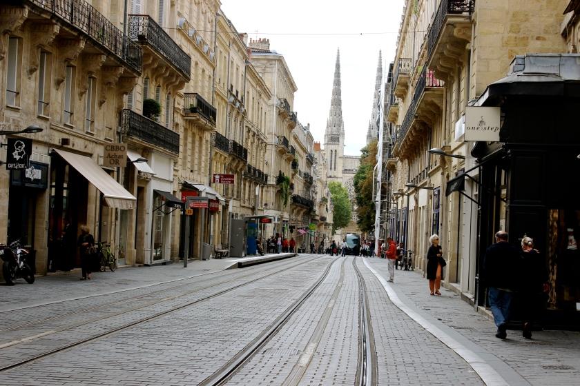 Bordeaux France 2