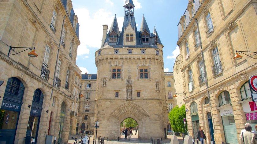 Bordeaux France 3