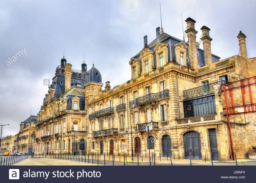 Bordeaux France 4