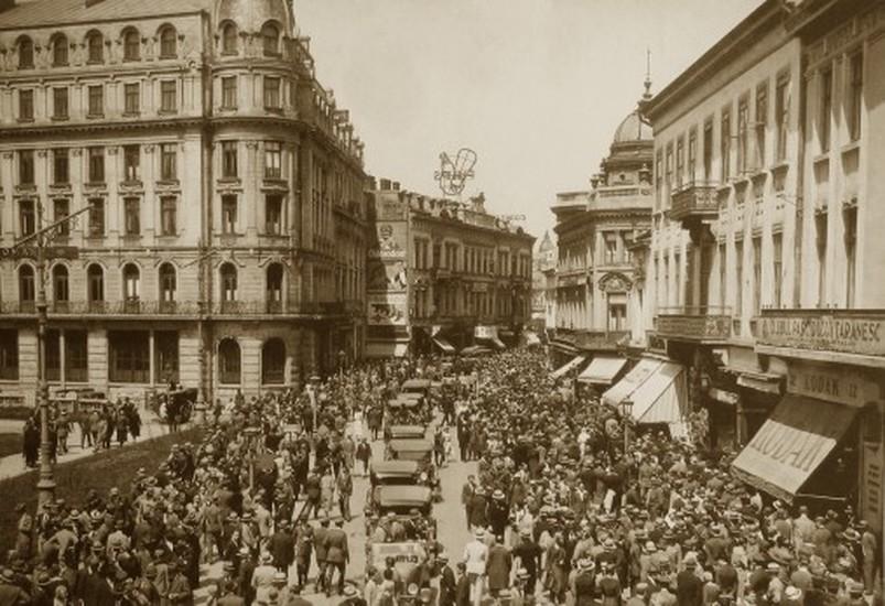 Bucharest 3