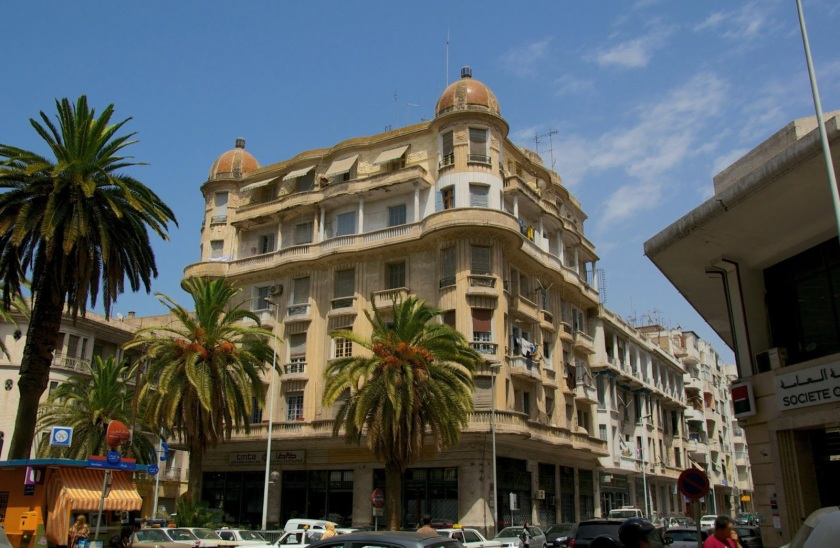 Casablanca Morocco 1