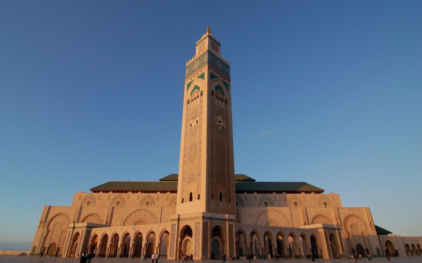 Casablanca Morocco 2