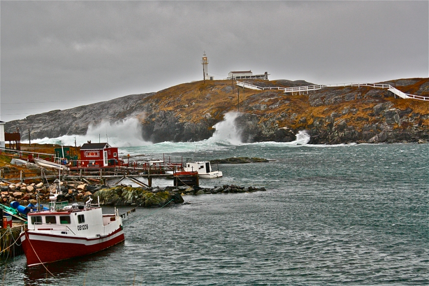 Channel Port Aux Basques, Newfoundland 1