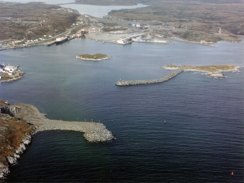 Channel Port Aux Basques, Newfoundland 2