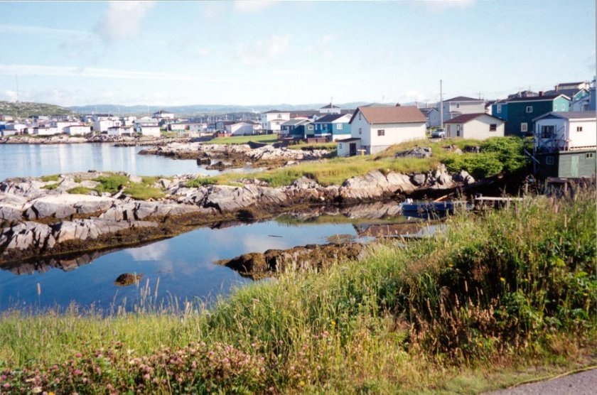 Channel Port Aux Basques, Newfoundland 3